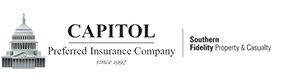 Capital Preferred Logo