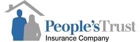 People's Trust Insurance Logo