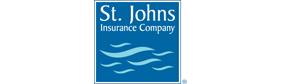 St Johns Insurance Logo