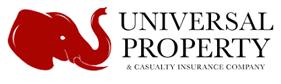 Universal Property insurance Logo